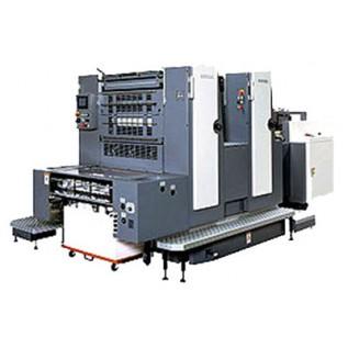 Купить оборудование для офсетной печати SHINOHARA 52 Low-pile (P) формата В3