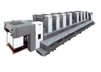 SHINOHARA Офсетные печатные машины