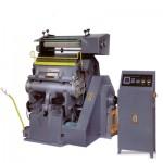 Тигельний позолотні-висікальні прес напівавтомат Victoria TYMВ 750