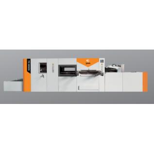 YAWA TD1650S - автоматичний висікальні прес (з видаленням облоя)