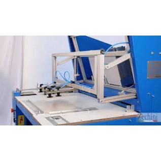 Roby Junior-2 полуавтоматическая крышкоделательная машина