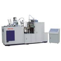 Машина для производства одноразовых бумажных стаканчиков Victoria JBZ-S