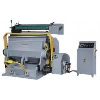 Тигельный позолотно-высекальный пресс полуавтомат Victoria TYMВ-1300