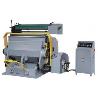Тигельний позолотні-висікальні прес напівавтомат Victoria TYMВ 1300