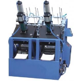 Машина для производства бумажных тарелок и поддонов Victoria-ZDJ (H)