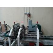 В г. Днепр инсталлирована восьми канальная клеевая система для нанесения горячего клея форсунками Robatech