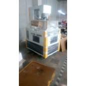 Кашировальная машина VT-450S заменяет ручную оклейку картонных коробок инсталлирована в апреле 2020