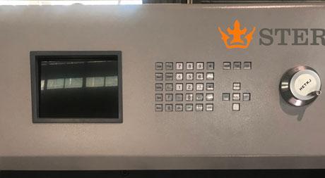 купить бумагорезательную машину Sterling-K130D